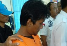 Penyelundup 8 Kg Ganja Terancam Hukuman Mati