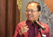 Bali Temukan Terapi Penyembuh OTG