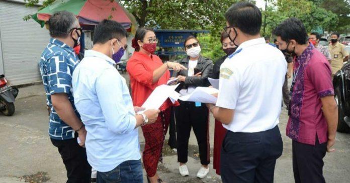 By-pass Gelap, Komisi III Ungkap Penyebabnya