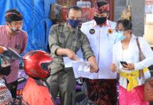 Cegah Pungli, Tim UPP Turun ke Gilimanuk Gilimanuk