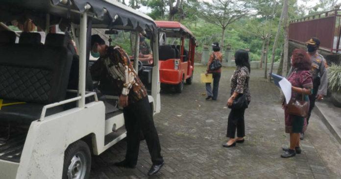 Diverifikasi, Taman Nusa Akan Dibuka Kembali