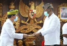 DPRD Klungkung Minta Pemkab Tindaklanjuti Temuan BPK