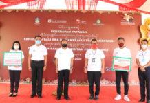 Empat RS Terapkan Tatanan  Bali Era Baru Berbasis QRIS
