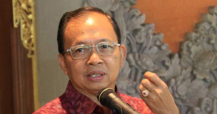 Gubernur Koster: Gairahkan Perekonomian, Bali Buat Tiga Tahapan