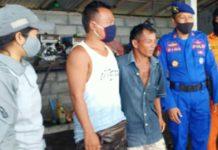 Hilang Sehari, Cenik Diselamatkan Nelayan Kusamba