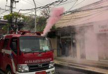 Kabel Terbakar di Double Six, Ini Penjelasan PLN Unit Kuta
