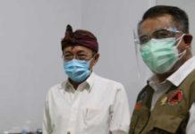 Kadiskes Sebut Bali Harus  Mandiri Sediakan Plasma Darah