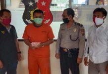 Kasus Pencurian Sepeda Terungkap, Satu Orang Buron