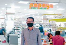 Masuki Tatanan Era Baru,  Kunjungan ke Pusat Perbelanjaan Meningkat