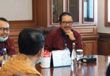 Masuki Tatanan Kehidupan Era Baru, Ini Agenda Awal Bali