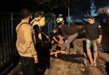 Melawan, Tiga Pencuri Mesin Traktor Roboh Ditembak Polisi