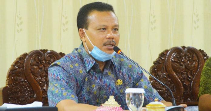 Minggu, 52 Warga di Bali Terpapar Corona