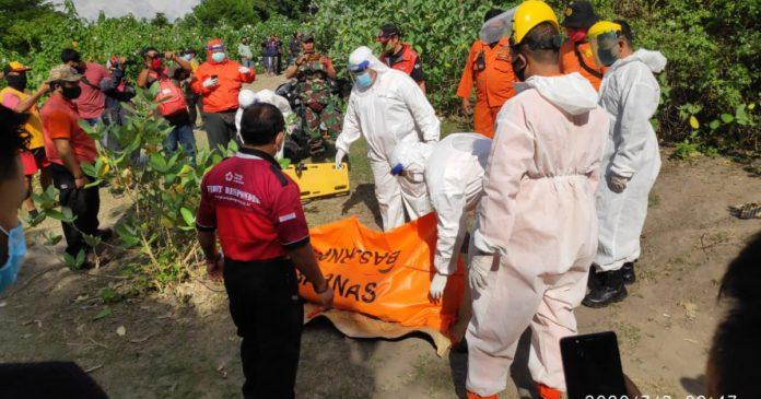 Pelajar SMA yang Tenggelam di Sungai Batu Penyu Ditemukan Sudah Meninggal