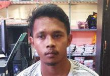Pemerkosa Anak Mantan Majikan Diciduk di Banyuwangi