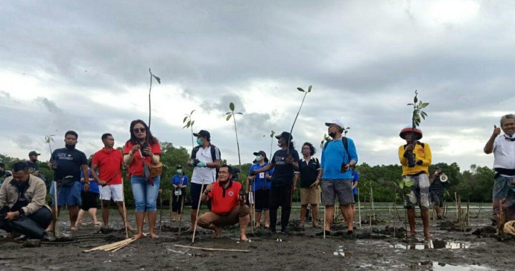 Kembangkan Eko Wisata Di Pantai Timur Desa Adat Kedonganan Lakukan Ini Denpost Id