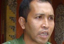 Pilkel di Klungkung, Satu Paku Satu Pemilih