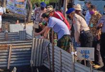Ribuan Telor Penyu Ditemukan di Pantai Watu Klotok, Klungkung