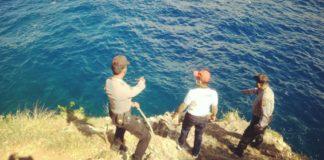 Sebelum Hilang, Pemancing di Pantai Gamat Sempat Terombang-ambing