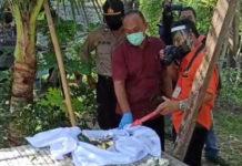 Selidiki Kasus Buang Orok,Polisi Datangi Sejumlah Klinik Bersalin