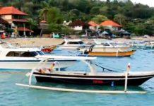 Sepi Penyeberang, Kapal Cepat di Pelabuhan Padang Bai Pilih Tak Beroperasi