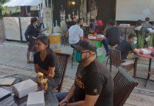 "Sineas Muda Klungkung Garap Film ""Memargi Antar"""