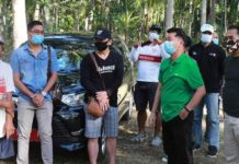 Suwirta Tagih Aset Candra di Nusa Penida