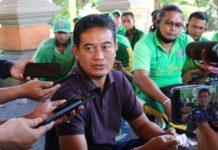 Tenaga Pengangkut Sampah Mengadu ke Ketua DPRD Buleleng