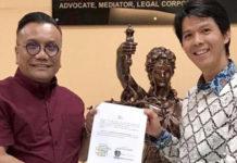 Togar Situmorang, S.H., M.H., M.A.P.,  Sejahterakan Petani Kopi di Bali-Nasional