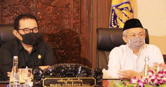 Wagub Apresiasi CAI Permata, Sebut Pendidikan Informal Juga Bagian Pembangunan Bali