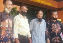 Wartawan Diperiksa, Ulah Oknum  Mafia Tanah Mulai Terkuak