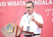 Bali Mulai Alami Inflasi