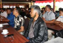 Dipanggil Polda Soal Legalitas Usaha, Pengusaha Kopi Kintamani ''Mesadu'' ke Bupati
