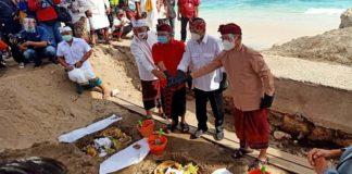 Ini Janji Menhub untuk Pelabuhan Sampalan dan Bias Munjul