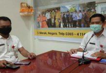 Klaster BB Agung Tambah Enam Pasien Positif Covid-19
