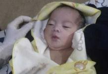 Membaik, Kondisi Bayi yang Dibuang di Depan Panti Asuhan