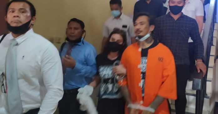 Polda Bali Tolak Penangguhan Penahanan Jerinx