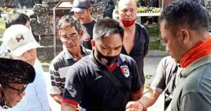 Polisi Buru Pembobol Pura Dalem Dukuh Lukluk