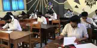 Puluhan Pelamar Nakes di RSUD Klungkung ''Rontok''