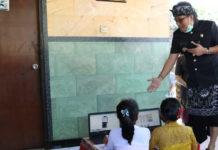 ''Smart Village'',  Belajar Daring Lebih Mudah