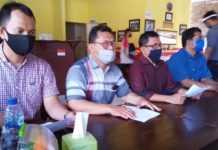 Tangkal Penyebaran Berita Bohong, LDII Bali Luncurkan Sahih