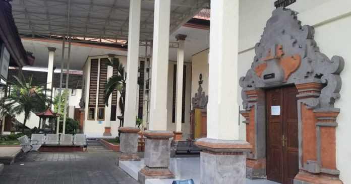 Tiga Hakim dan Dua Panitera Terpapar Covid-19, Pengadilan Negeri Denpasar Tutup Selama Dua Pekan