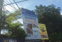 Warga Denpasar Soroti Reklame Bodong