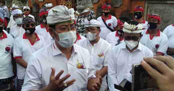 Batasi Massa Saat Pendaftaran, PDIP Minta Pendukung Maklum