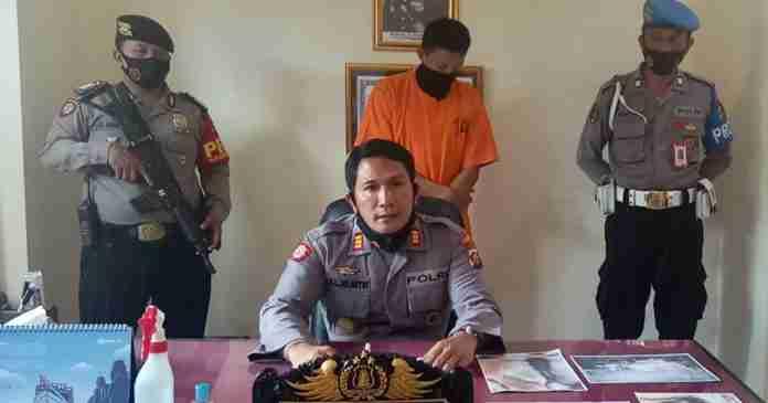 Dua Tahun Hilang, Sapi Artawa Ditemukan di Kandang Tetangga
