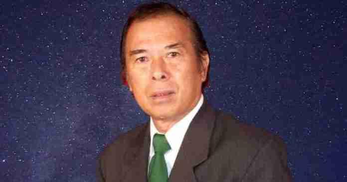 Guru Besar FK Unud, Prof. Wirawan Berpulang