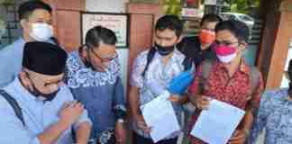 Hakim Dituding Melanggar, Kuasa Hukum Jerinx Layangkan Keberatan ke Pengadilan