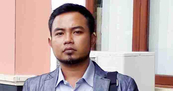 Jabat Ketua HAPI Bali, ''Tang'' Sebut Masalah Tanah Hambat Investasi di Bali