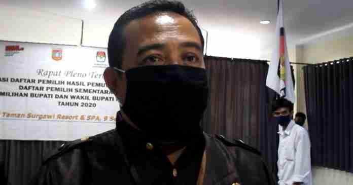 KPU Karangasem Tambah Satu TPS di Kecamatan Karangasem
