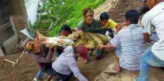 Tertimbun Tanah, Dua Buruh Tewas di Sayan, Ubud