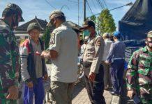10 Pelanggar Ditindak Tim Yustisi di Kintamani